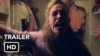Trailer de The Haunting of Bly Manor e Marvel's Helstrom