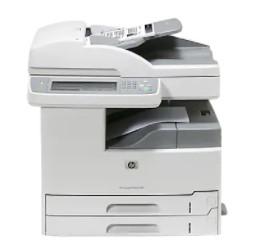 HP LaserJet M5025 Multifunction Télécharger Pilote