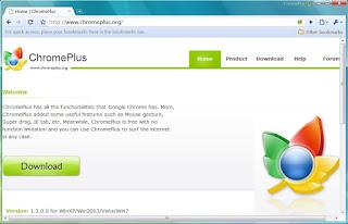 متصفح الانترنت CoolNovo Browser