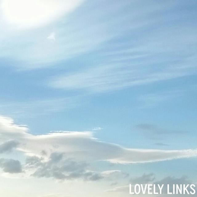 Lovely Links 11