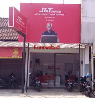 Alamat Agen J&T Express Di Magelang