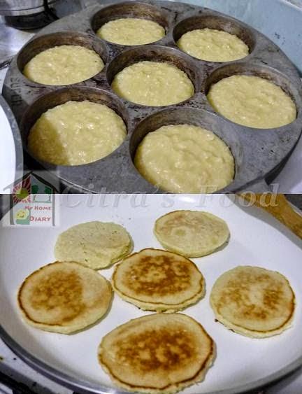 Wingko Babat Cake Recipe