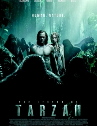 The Legend of Tarzan | Bmovies