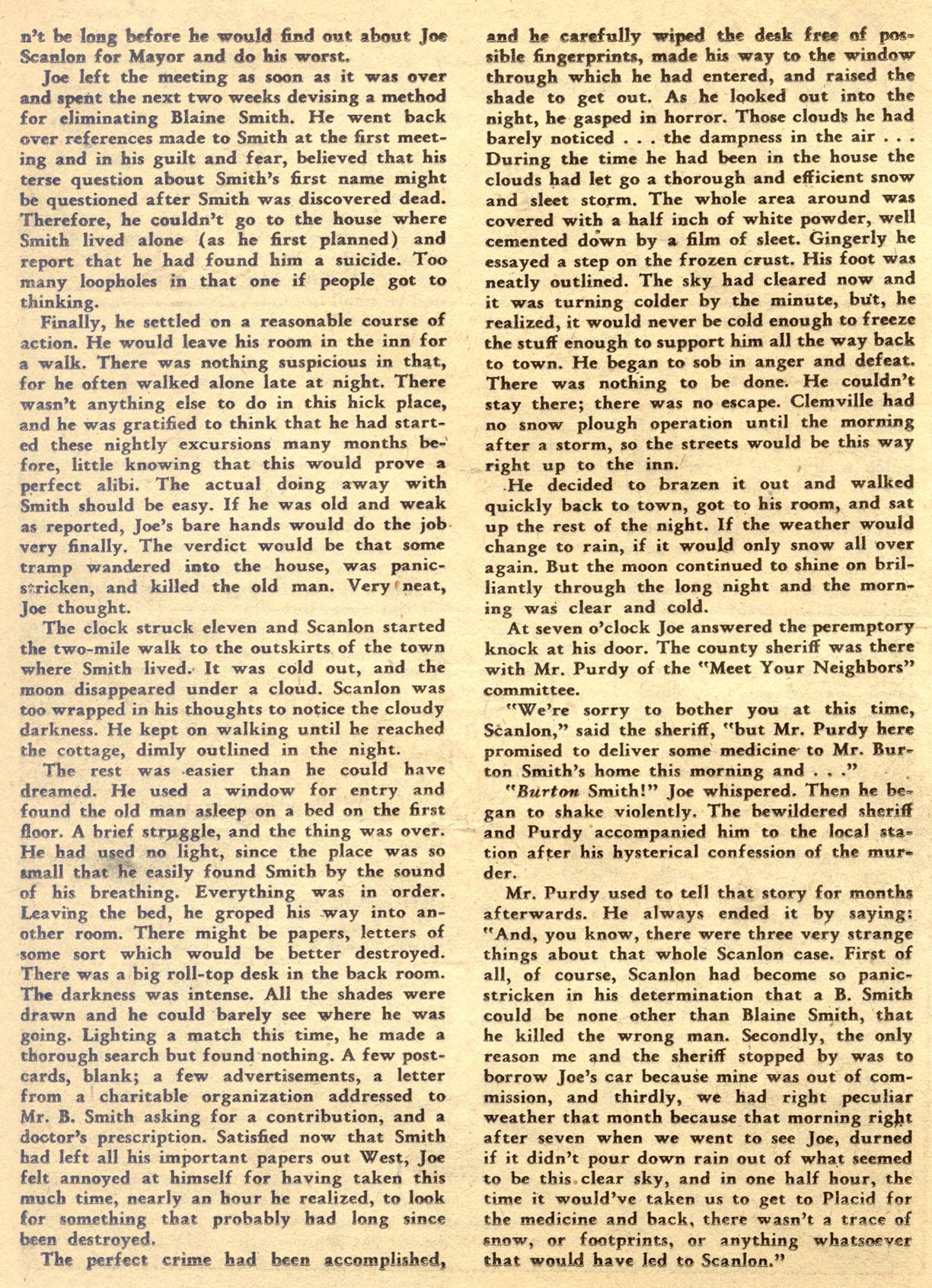 Detective Comics (1937) 135 Page 32