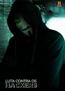 Luta Contra os Hackers - WEBRip Dublado