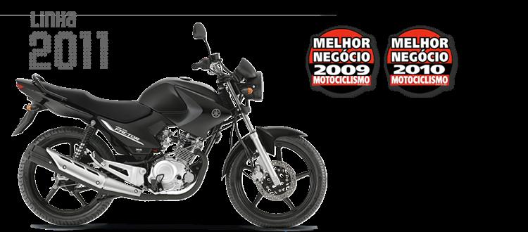 River Motos Yamaha: Abril 2011