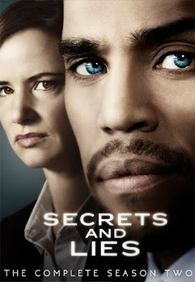 Secrets and Lies Poster