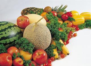 Pentingnya buah-buahan bagi kesehatan