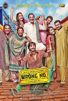 Wrong Number 2015 480p Urdu DVDRip Full Movie Download