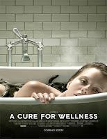 La cura del bienestar (2017) subtitulada