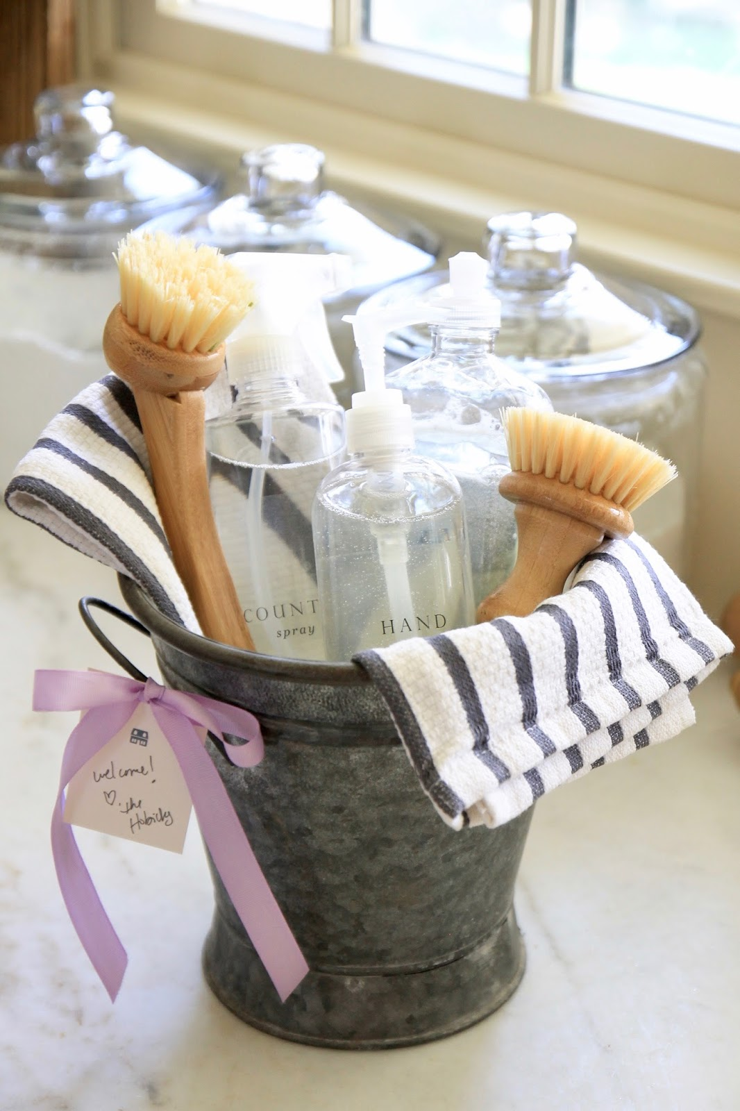 Jenny Steffens Hobick: Fresh & Clean Essentials for the Kitchen ...