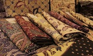 Batik Rifaiyah Batang