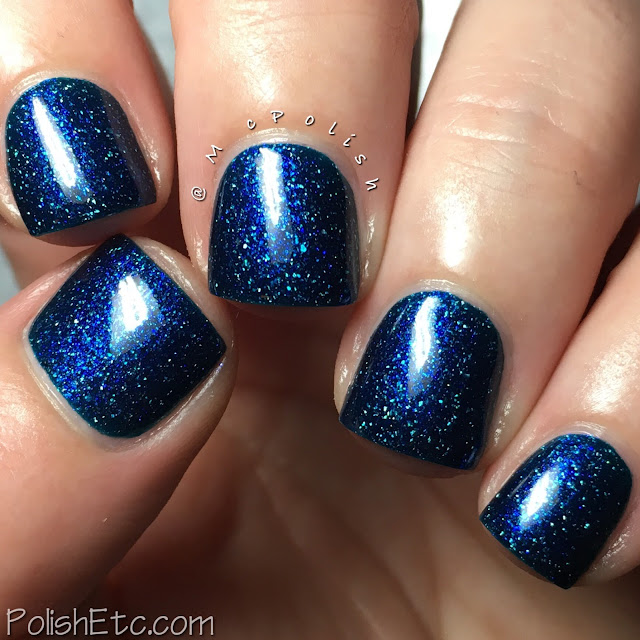 Ellagee - Holiday Sparklers Trio - McPolish - Captivating