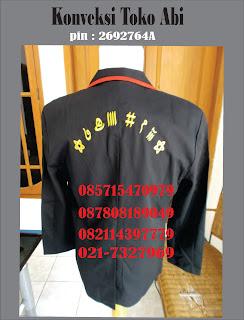 Jasa Pembuatan Bikin Pesan Jas Almamater Di Tangerang