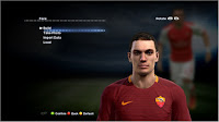 PES 2013 Option File Update Transfer 09 August 2016 by Maicon Andre