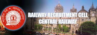 Central Railway : Act Apprentices Notification