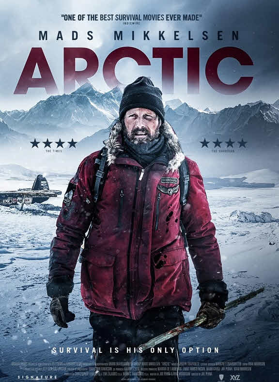 Arctic [BDRip] [Streaming] [Telecharger]