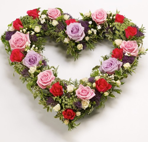 Pic Of Flowers Love