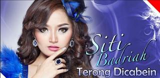 Download Lagu Terbaik Siti Badriah Mp3 Full Album Lengkap Dangdut 2017