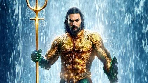 Trailer Final de Aquaman revelado