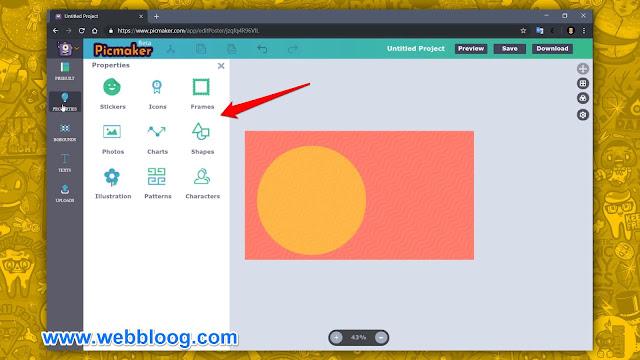 تصميم صور مصغرة (YouTube Thumbnail) إحترافية مجانا وبسهولة