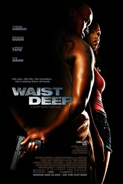 Waist Deep(2006) อึด..บ้า..ซ่าส์ลุย