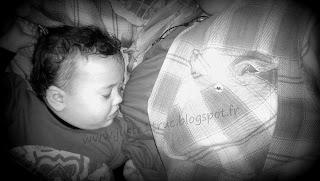 allaitement breastsleeping cododo co-sleeping nuit bébé sommeil