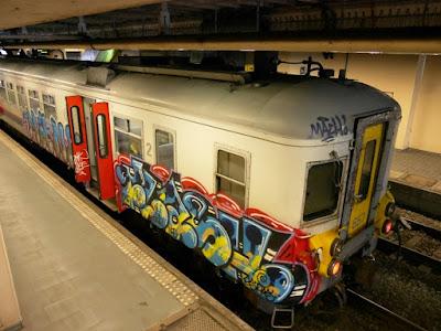 657 Train