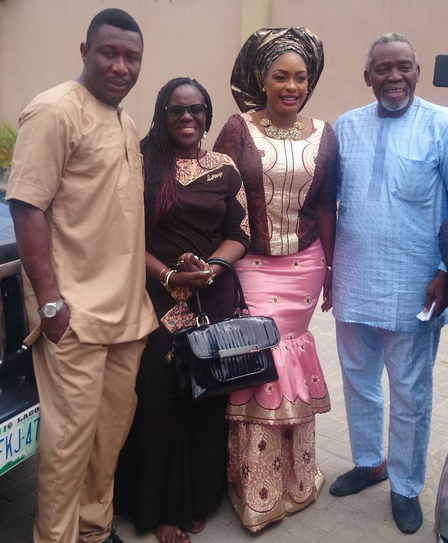 tchidi chikere baby dedication