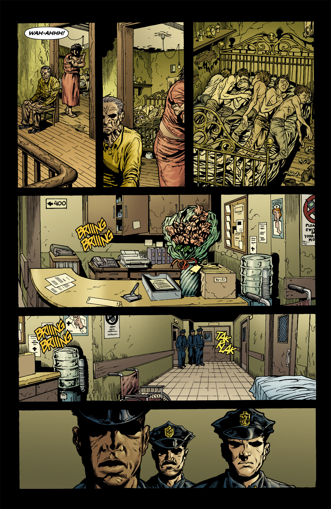 Detective Comics (1937) 808 Page 14