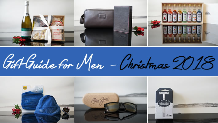 Gifts for Men - Christmas Gift Ideas