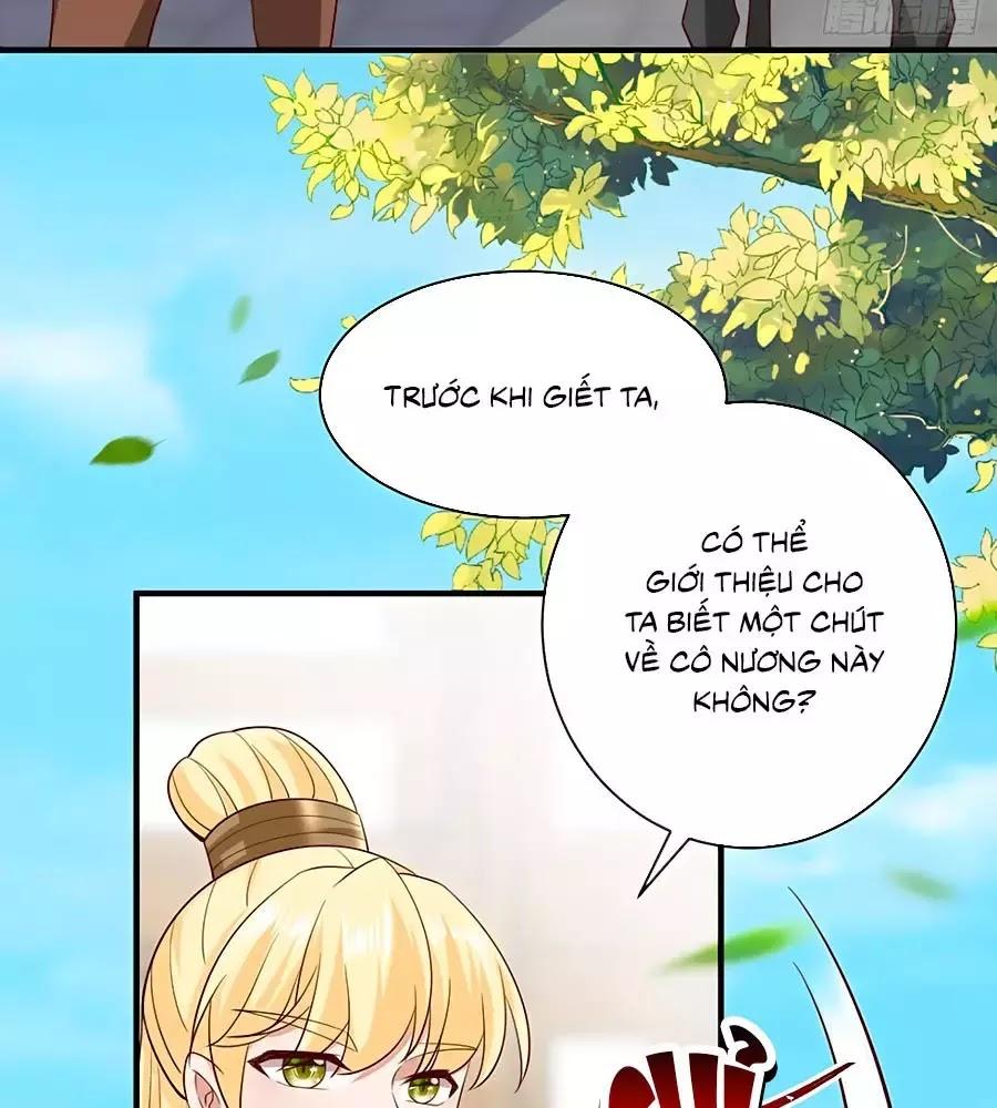 Quyền Phi Chi Đế Y Phong Hoa Chapter 8 - Trang 6