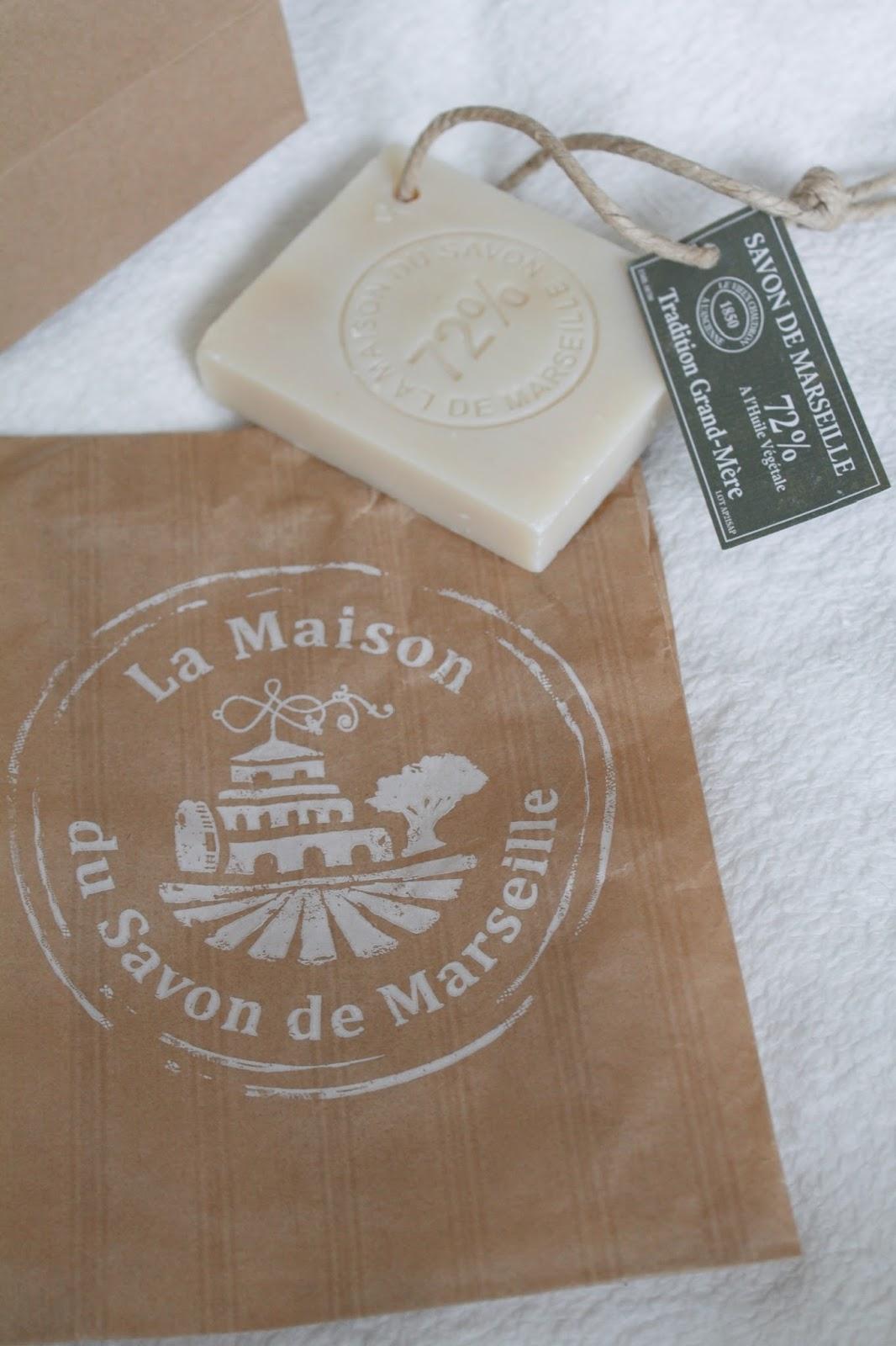 Sarkan Kotona Savon De Marseille