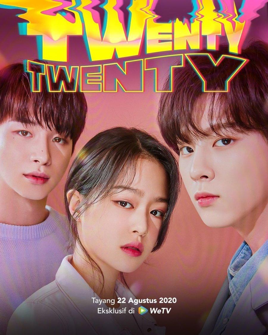 Tuổi 20 (Hai Mươi) - Twenty Twenty (2020)