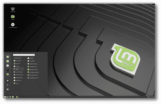 "Linux Mint 19 ""Tara"" Cinnamon Edition"
