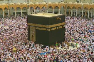 6 Hadits Tentang Rukun Islam