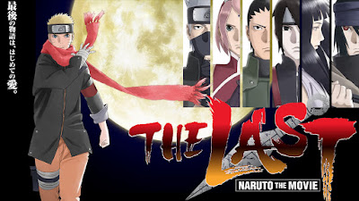 Naruto Shippudhen Movie 7 [ Naruto The Last Dub Japan ] 1