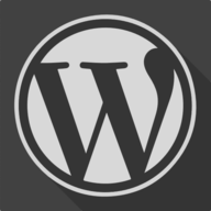 wordpress shadow button