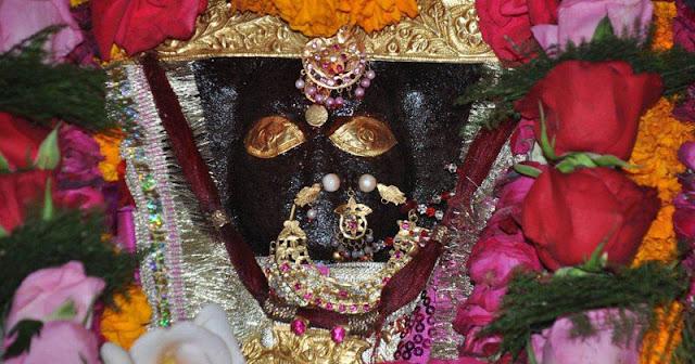 Bawe Wali Mata Temple Jammu