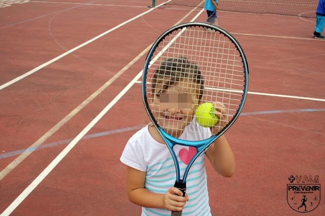 tenis arucas niños