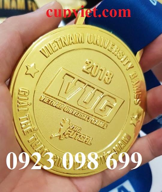 chuyên làm huy chương vàng, huy chương bạc, huy chương đồng - 267255