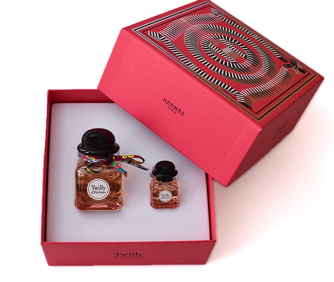 Hermes perfume,Twilly d'Hermes Eau de Parfum