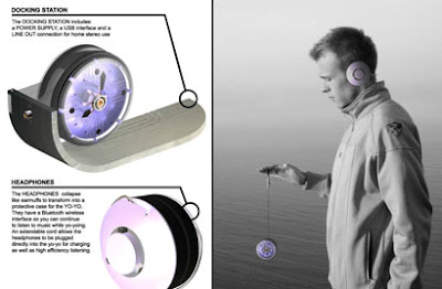 Creative and Cool Yoyo Inspired Gadgets and Designs (10) 2