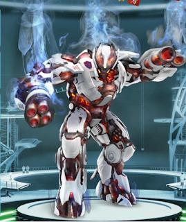 Cara Mendapatkan Unit ATLAS Secara Mudah Game World At Arms.