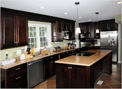 Pictures of Remodeled Kitchens