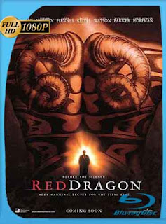 El Dragon Rojo 2002 HD [1080p] Latino [GoogleDrive] DizonHD