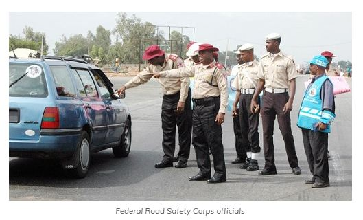 List Of Nigerian Traffic Rules And Offences (Must Read)