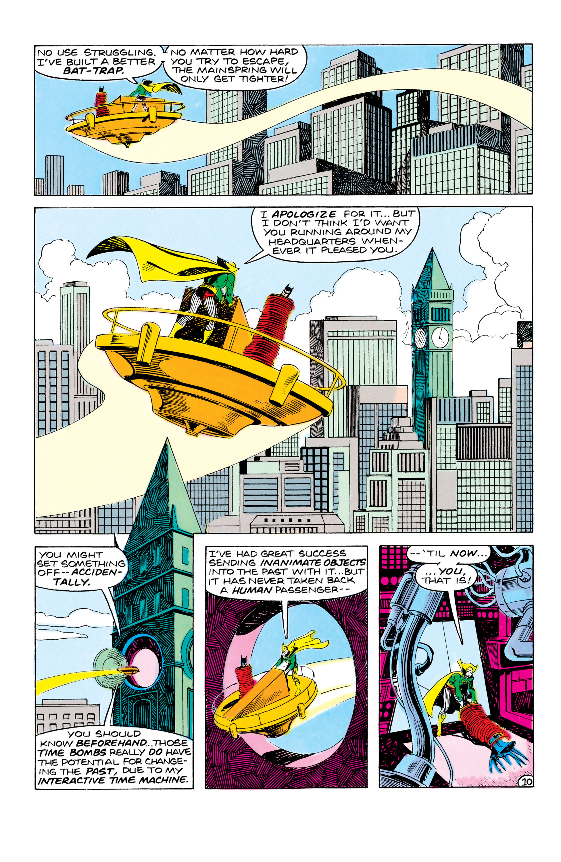 Read online World's Finest Comics comic -  Issue #321 - 10