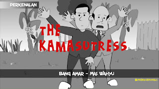 the kamasutress
