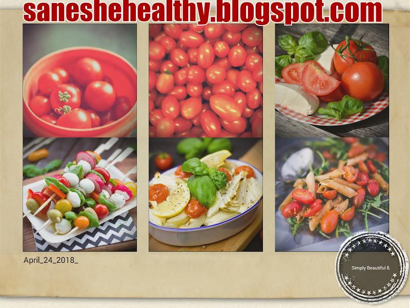 Tomatoes health benefits pic - 14
